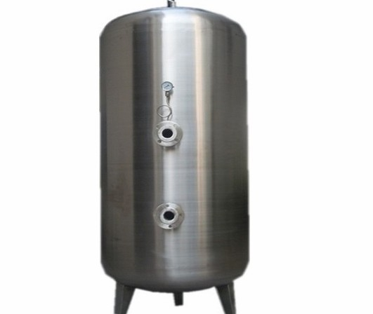 不锈钢臭氧反应罐