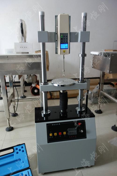 电动双柱推拉力计测试台