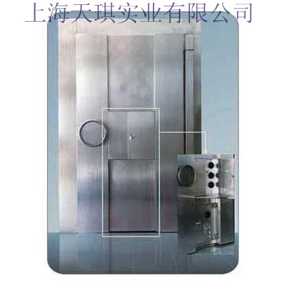 上海JKM-1020保险箱门