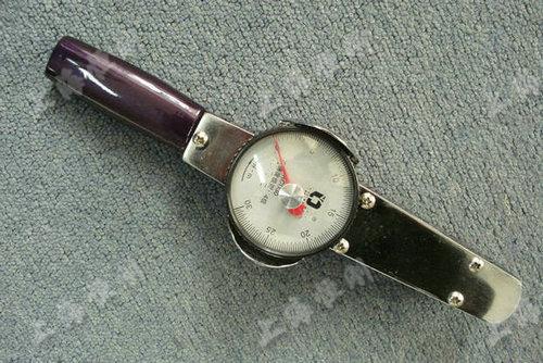 表盤扭矩扳手圖片