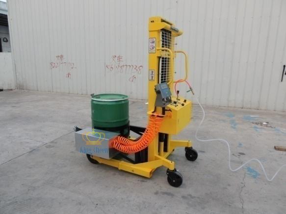 上海亚津防爆电子油桶秤