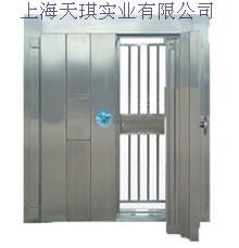 慈溪C级碳钢金库门
