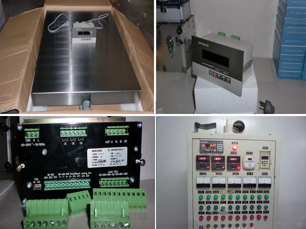 控制型电子台秤