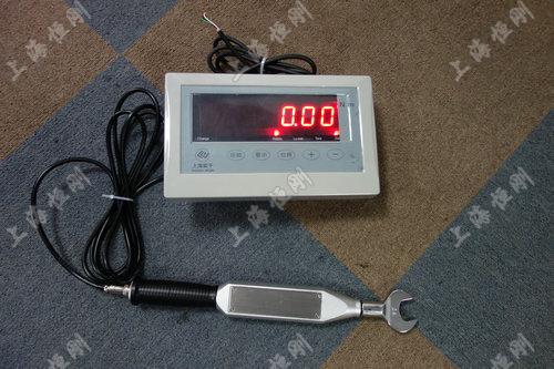 数字电子扭矩扳手