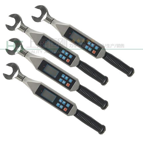 改制数显扭力扳手工具(可配开口头)
