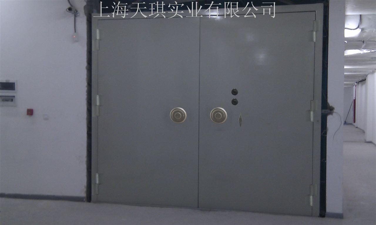 金华A级普通金库门