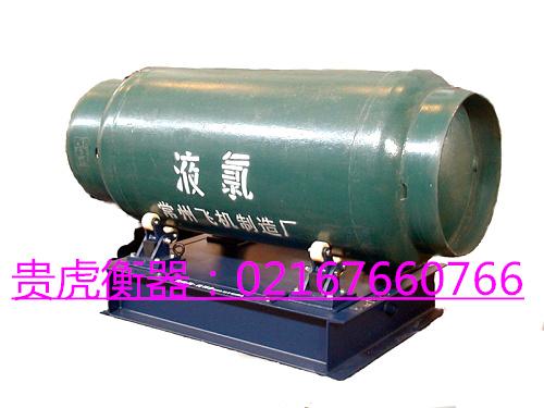 杭州1吨钢瓶秤