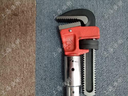 套筒检测扭力扳手图片  (管钳头)