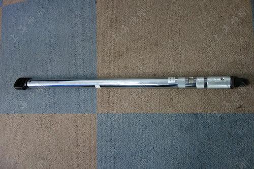 预置式高精度扭力扳手图片(梅花头)
