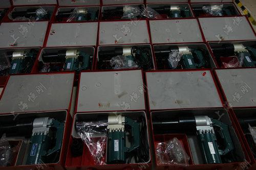 SGNJ扭剪型电动扳手-定扭矩电动扳手-品牌定扭矩电动扳手