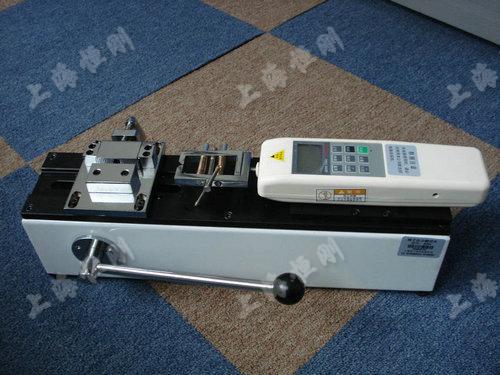 手动推拉力测试仪
