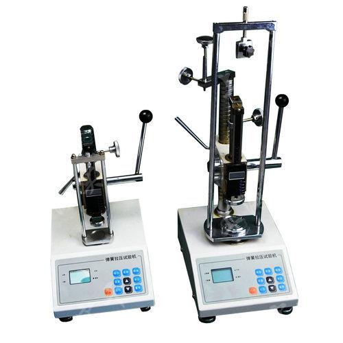 SGTH-5000数显弹簧拉力试验机