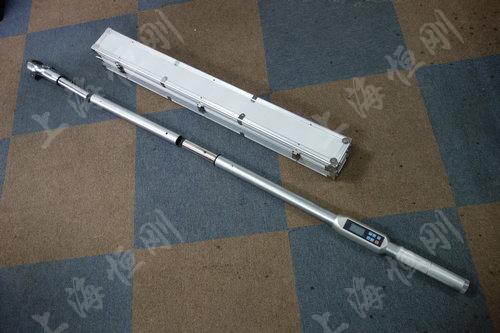 SGSX大量程数字式扭力扳手