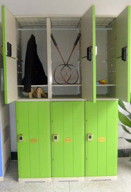 6门更衣柜