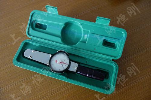 SGACD无线传输表针式扭矩扳手