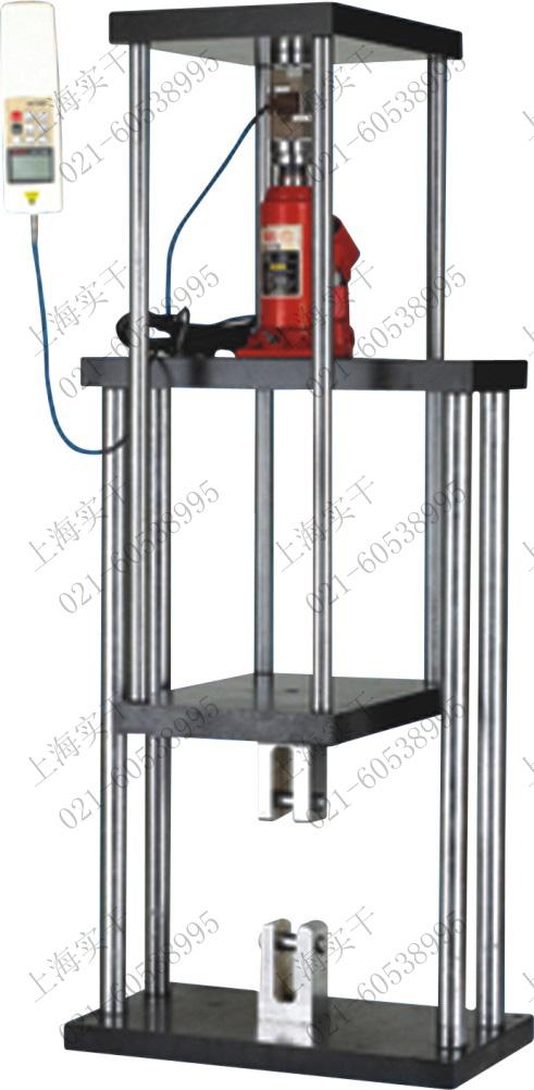 液压型拉压测试架图片展示