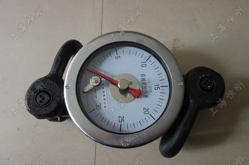 SGJX不锈钢表盘拉力计