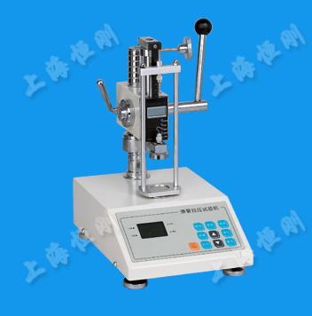 SGTH弹簧拉力机-数显弹簧拉力机
