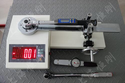 <strong><strong>SGXJ扭矩扳手检定仪/SGXJ-500扭矩扳手检定仪价格</strong></strong>