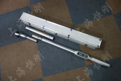 SGSX电子显示扭力扳手