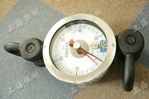 SGJX型表盤拉力計