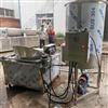 LJYZ-1500厂家直销江米条油炸机 面窝油炸设备